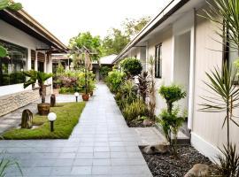Qi Hotel and Club, homestay in Kota Kinabalu