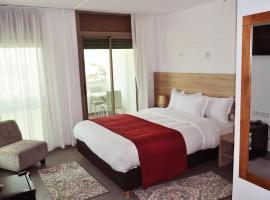 Dakhla Sur Mer Hôtel, hôtel à Dakhla