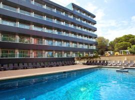 Hotel Ipanema Beach, hotel near Aqualand El Arenal, El Arenal