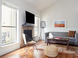 Sonder — Bouldin Townhome, apartment in Austin