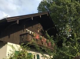 Fritz-Muller-Partenkirchen, hotel near Garmisch-Partenkirchen City Hall, Garmisch-Partenkirchen