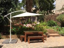 Casa Del Casco Historico, hotel in zona Aeroporto di Tenerife Norte - TFN,