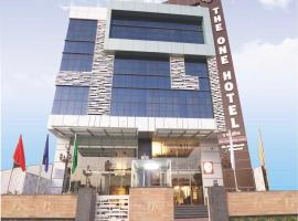 The One Hotel, hotel near Aurangabad Airport - IXU, Aurangabad