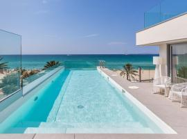 The Hype Beach House, Hotel in Playa de Palma