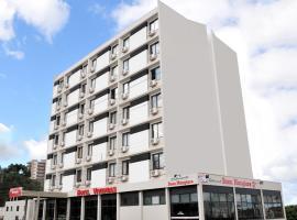 Hotel Vivendas Centro, hotel in Erechim