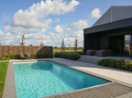 B&B Ten Doele, hotel with pools in Middelkerke