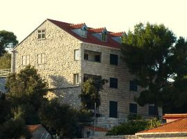 Guesthouse Pomena, guest house in Pomena