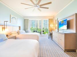 Stunning Ocean Views, hotel em Miami