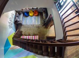 Hostel LARes, hotel perto de Museu de Inhotim, Brumadinho