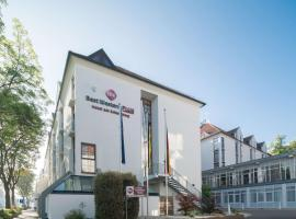 Best Western Plus Hotel Am Schlossberg, Hotel in Nürtingen