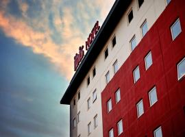 Ibis Canoas Shopping, hotel in Canoas