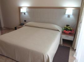 Hotel Smeraldo Torino, hotel a Torino