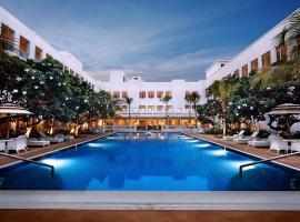 Taj Connemara, Chennai, hotel in Chennai