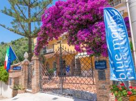 Blue Marlin Vacanze, accessible hotel in Marina di Camerota