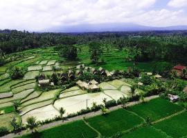 De Klumpu Bali Eco Tradi Stay, hotel near Besakih Temple, Bangli