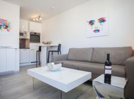 Stadtstreuner, self catering accommodation in Winterberg