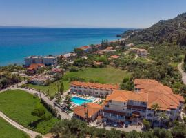 Windmill Hotel, serviced apartment in Argassi