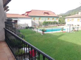 Casa Alicia, hotel en Arroyo Frío