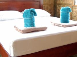 Island Tiki Paradise Resort, resort in Panglao Island