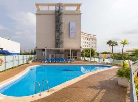 Flag Hotel Valencia Florazar, hotel in Massalfassar