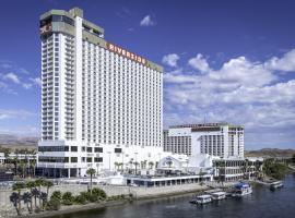 Don Laughlin's Riverside Resort & Casino, resort in Laughlin