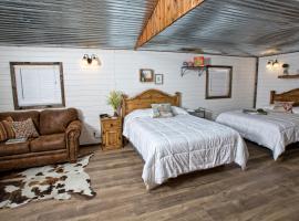 Stateline Cabin, hotel in Hobbs