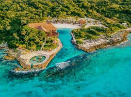 Occidental at Xcaret Destination - All Inclusive、プラヤ・デル・カルメンのリゾート