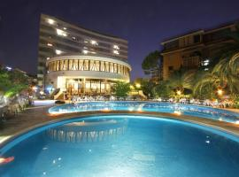 Hotel International, hotel a San Benedetto del Tronto
