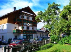 Gasthof zum Hirschen, Hotel in Altaussee