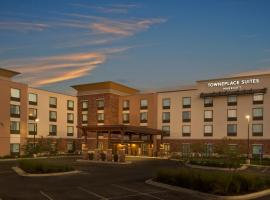 TownePlace Suites by Marriott Foley at OWA, hotel in Foley
