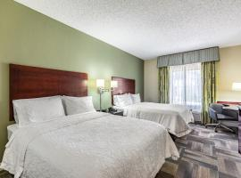 Hampton Inn & Suites Orlando-South Lake Buena Vista, hotel in Kissimmee