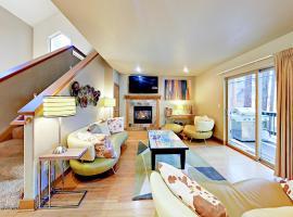 2275 Eloise Duplex, apartment in South Lake Tahoe