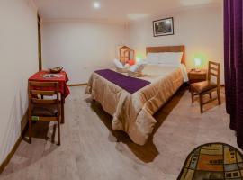 Askha Cusco, hotel near San Pedro Train Station, Cusco