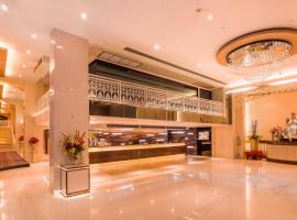 Grand Lord - Boutique Hotel, hotel in Bangna