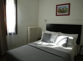 Hôtel Concorde, hotel near Fonserannes Lock, Béziers