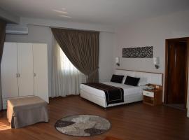 Hotel Arvi, hotel in Durrës