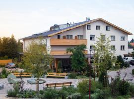 Die Linde, Hotel in der Nähe vom Flughafen St. Gallen-Altenrhein - ACH, Höchst