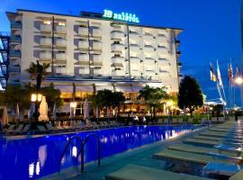 Hotel Bristol, hotel a Sottomarina