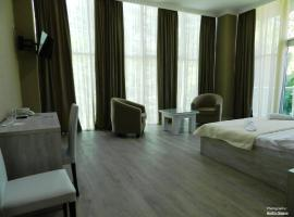 Resort Martvili, hotel in Martvili