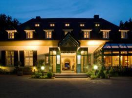 Ringhotel Waldhotel Heiligenhaus, hotel near Basilica St. Ludgerus, Heiligenhaus