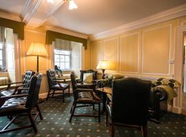 Bishopsgate House Hotel, hotel in Beaumaris