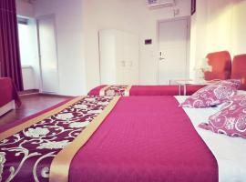 Ciclamino Siracusa, hotell i Syrakusa