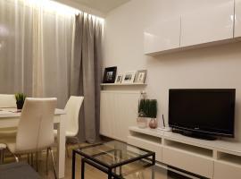 Jack Apartment – hotel w pobliżu miejsca Fabryka Schindlera w Krakowie
