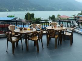 Hotel Eagle Zone, hotel in Pokhara
