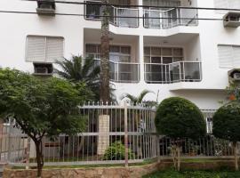 Condomínio Praia de Marrakesch, hotel near Enseada Shopping Mall, Guarujá