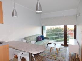 Los Magnolios, apartment in Concepción