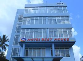 Hotel Best House(Dawei), hotel in Dawei