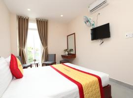 Legend Hotel, hotel near Buu Long Pagoda, Ho Chi Minh City