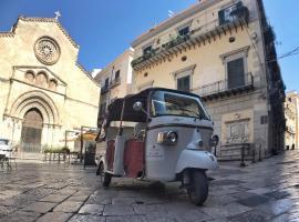 Ai Mori, hotel near Palermo Central Train Station, Palermo