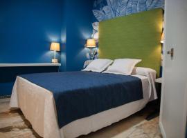 Ritual Sevilla Suite Alameda 5, hotel que admite mascotas en Sevilla